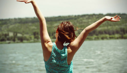 節約志向になると小さな幸せが大きな幸せに変わると思う。
